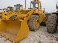 Used Caterpillar Wheel Loaders