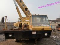 115t GROVE ALL TERRAIN CRANE TM1150