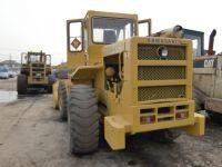 kld70z used wheel loader kawasaki loaders