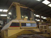 D6R used caterpillar bulldozer for sale