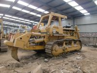 D8K Caterpillar used bulldozer