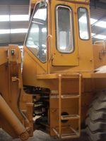 FL330 furukawa wheel loader, used loader