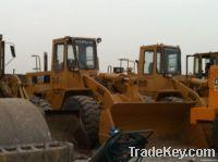 966E wheel loader for sale to africa. kenya