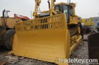 D7R used caterpillar track bulldozer for sale