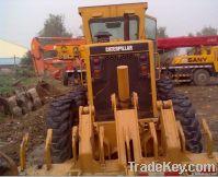 140g used caterpillar motor grader