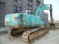 sk200-6 kebolco used excavator crawler