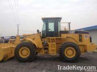 966G Caterpillar front loader for sale west africa