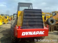 CA30D Dynapac roller compactor for sale