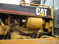 D6G used tractor caterpillar bulldozer  Paraguay dozer for sale in Ecu