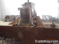 D5H used caterpillar bulldozer for sale dozer