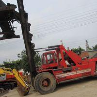 40T kalmar handle forklift container forklift