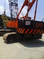 KH180-3 50T hitachi crawler crane