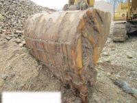 320C CATT used excavator for sale