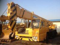 25T Tadano crane mobile cran all terrain crane TG-250E damman