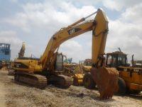 330BL used excavator crawler excavator