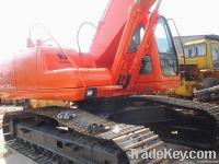 Excavators USED Deawoo DH220