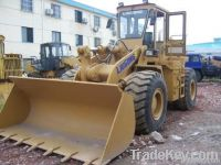 Loaders  Liugong ZL50C