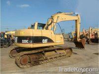 EXCAVATORS 330c 320c 330b 312c 325b 320b 312c 315 used excavator for sale