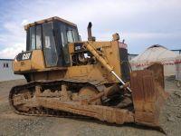 caterpiller used bulldozer D7G-II