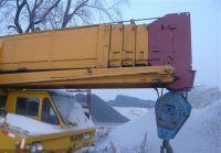 80T all Terrain Crane kato japan crane NK800E