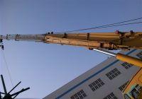 25T Rough Terrain Crane kato japan crane KR25H-III