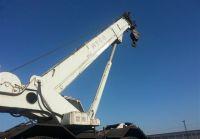 80T Rough Terrain Crane GROVE  HYCO japan crane