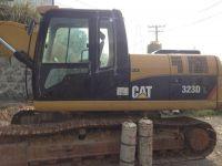 323D ccaterppilar excavator for sale in dubai used
