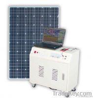 Solar home system 150W