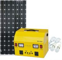 300W Inverter Solar energy system Salor power sytem solar generator