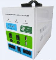 200W Inverter Solar energy system Salor power sytem solar generator