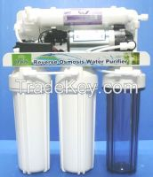 Under Sink Reverse Osmosis (5 Stage)