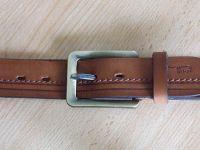 Genuine Leather Men Belts