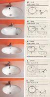Granite / Under-mount sink