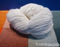 carpet wool yarn, pure wool, blended wool yarn