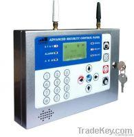 Wireless GSM SMS Alarm System S20