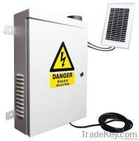 GSM GPRS Power Transformer Anti Theft Alarm S250