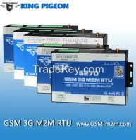GSM SMS Controller S270 with DIN AIN Temeperature Humidity Inputs