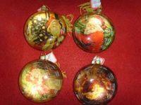 Christmas Colour Ball