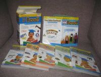Your baby can read set, Brand new in factory sealed!