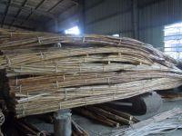 Rattan cane, rattan webbing, rattan core (size 1.5-10 mm)