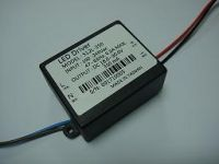 12W High Bright LED Constant Current Driver