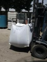 QD-PLB-3 A Jumbo Bitumen bag