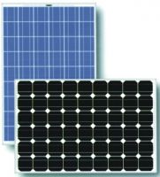 all kinds of  mono and poly solar panel