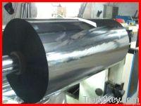 metallized polyester film