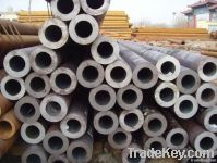 semaless steel tube