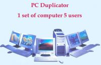 PC Duplicator