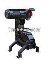 electric pipe cutter