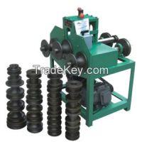 multi-function pipe bending machine