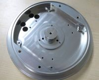 metal machined parts, CNC machining