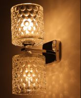 wall lamp, glass lamp, nice design